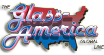 • Glass America (mugs/ glasses/ crystal)