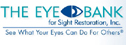 Eye-Bank for Sight Restoration